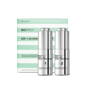 Bio Effect EGF 2A daily treatment