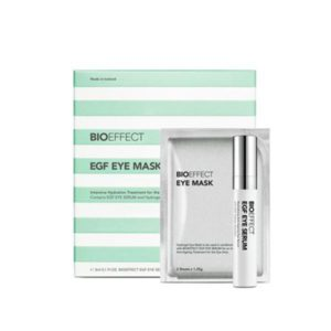 Bio effect EGF Eye Mask Treatment